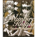 Vampire Knight Original Soundtrack Vol.II