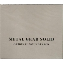 METAL GEAR SOLID Original Soundtracks