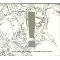 METAL GEAR Ac!d & Ac!d² Original Soundtrack