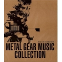 METAL GEAR 20th ANNIVERSARY: MUSIC COLLECTION