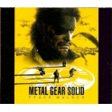 METAL GEAR SOLID 4 GUNS OF THE PATRIOTS ORIGINAL SOUNDTRACK
