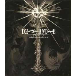 Death Note Original Soundtracks I