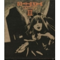 Death Note Original Soundtracks Vol.III