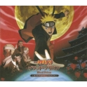 NARUTO The Movie Blood Prison Original Soundtrack