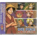 ONE PIECE Soundtrack Collection from TV Animation 映像音楽完全盤