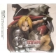 FULLMETAL ALCHEMIST: Tobenai Tenshi GAME ORIGINAL SOUNDTRACK