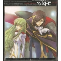 CODE GEASS Lelouch of the Rebellion Original Soundtrack Vol.2
