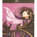 CODE GEASS Lelouch of the Rebellion R2 Original Soundtrack vol.1