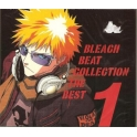 Bleach Beat Collection The Best 1 [2 CDs]