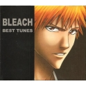 BLEACH BEST TUNES [CD + DVD]