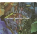 Mobile Suit Gundam 00 Original Soundtrack Complete Best