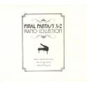 Final Fantasy X-2 Piano Collection