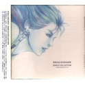 Final Fantasy Single Collection CD