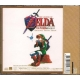 The Legend of Zelda Ocarina of Time Original Soundtrack