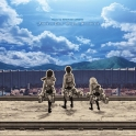 Attack On Titan Original Soundtrack 進撃の巨人