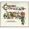 Video Game CHRONO TRIGGER Original Sound Version