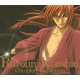 The Memorial Hen Album Rurouni Kenshin Meiji Kenkaku Romantan Brilliant Collection 浪客劍心