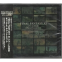 ALCA-8200 Final Fantasy XI Jilart no Genei Original Soundtrack