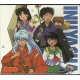 Inuyasha Ongaku Senshu-TV Ver. Original Soundtrack Best Album