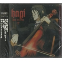 Hagi plays J.S.BACH inspired by BLOOD+ ハジ Performed By 古川展生