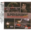 Super Eurobeat Presents Initial D Non-Stop MIX from Takumi-Selection 頭文字D