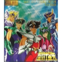 SAINT SEIYA ETERNAL EDITION File 07 & 08 聖闘士星矢