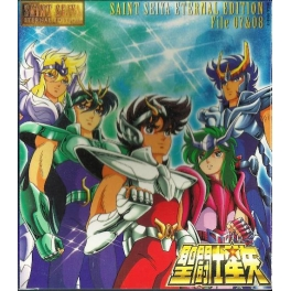 MICA-0012-3 SAINT SEIYA ETERNAL EDITION File 07 & 08