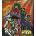 SAINT SEIYA ETERNAL EDITION File 09 & 10 聖闘士星矢