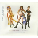 ALCA-8234 Final Fantasy X-2 Vocal Collection ~Yuna, Rikky, Paine~