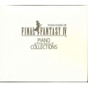 MICA-0275 Final Fantasy IV: Piano Collections
