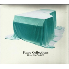 Final Fantasy XI: Piano Collections