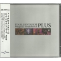 MICA-1200-1 FINAL FANTASY XI Original Soundtrack -PLUS-