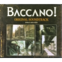 MICA-0880 BACCANO! Original Soundtrack Spiral Melodies