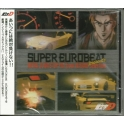 Super Eurobeat Presents Initial D Non Stop Mix From Keisuke-Selection