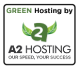 provider of this web : A2 Hosting